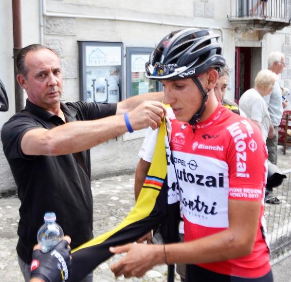 Filippo Zana