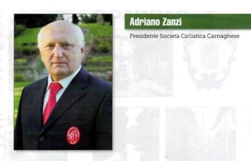 Adriano Zanzi : Non ci fu dolo nello sversamento di gasolio causa annullamento 46° GP Carnaghese