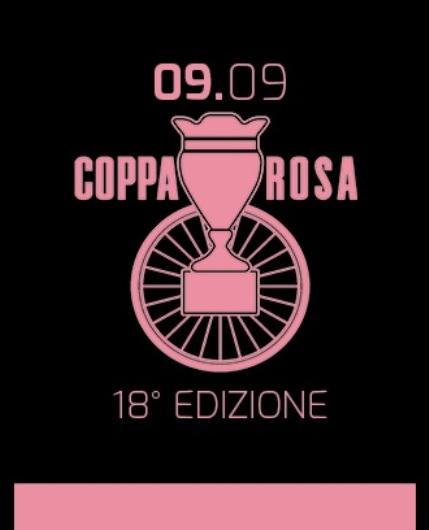 09.09.2017 - Coppa Rosa