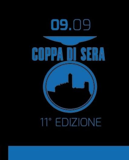 09.09.2017 -  Coppa di Sera 11^ Edizione