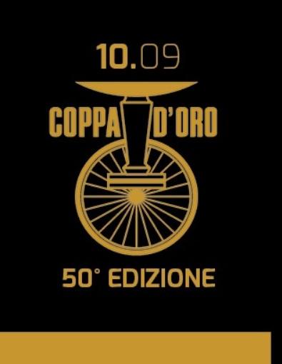 10.09.2017 - 50^ Coppa D'Oro