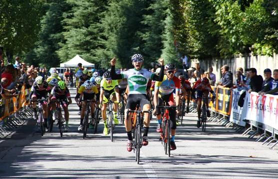 Coati vince ad Arcore (Foto Berry)