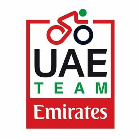 25.09.2017 - Logo UAE EMIRATES