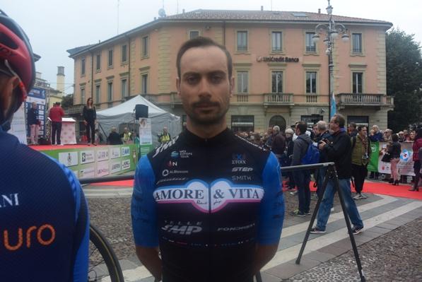 Marco Zamparella (Foto Trovati)