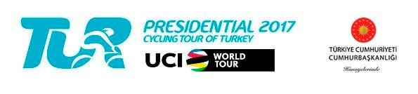 09.10.2017 - Logo Giro Turchia