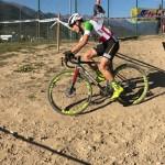 15.10.2017 - Dorigoni in azione a Cles (Trento)
