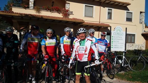 Foto di Gruppo Giudici di Gara FCI