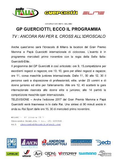 18-10-2017 GP GUERCIOTTI 2017