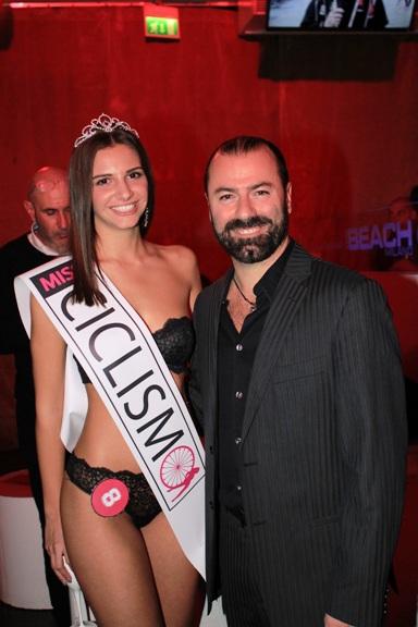 Alessia e Alessandro Guerciotti