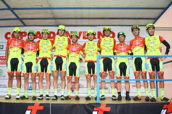 Team Palazzago Amaru (Foto Berry)