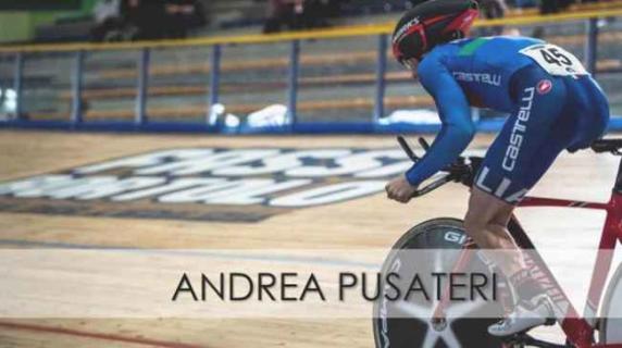 Andrea Pusateri (Foto Rodella)