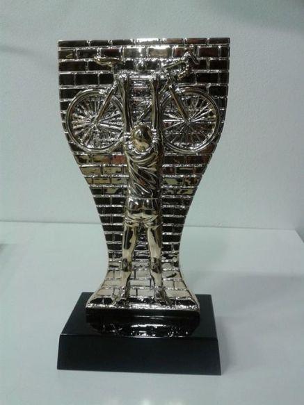 """Trofeo """"La Bici al Chiodo"""""""