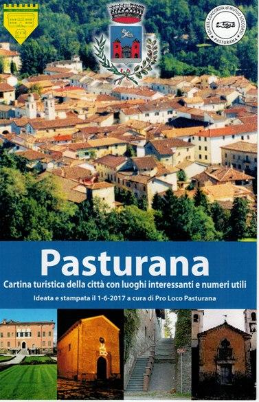 12.11.2017 - copertina cartina turistica Pasturana