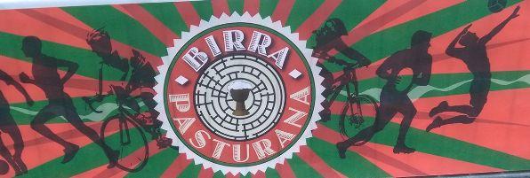 Birra Pasturana tra gli Sponsor della gara (Foto Nastasi)