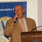 Giuseppe Figini Penna D'Oro 2017 (Foto Berry)