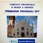 18.12.2017 - LOCANDINA FESTA PROVINCIALE MONZA&BRIANZA