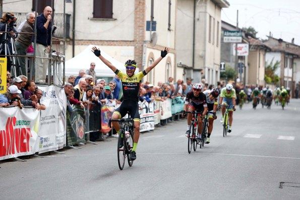 Primo Andrea Zanardini (Foto Pisoni)