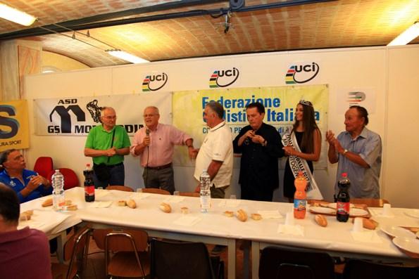 Gli Organizzatori (Paolo Biondo)