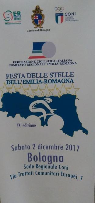02.12.2017 - Logo Stelle dell'Emilia-Romagna