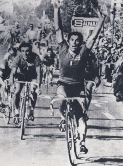 Marino Basso vince a Gap il Campionato del Mondo