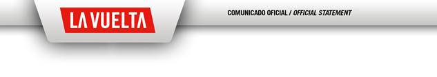 13.12.17 - Logo Com Stampa La Vuelta