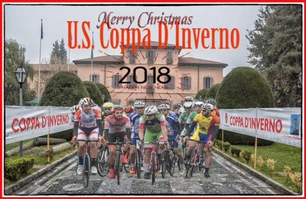 20.12.17 - Coppa D'Inverno 2018