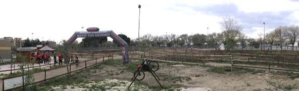 Ciclocross a Cerignola