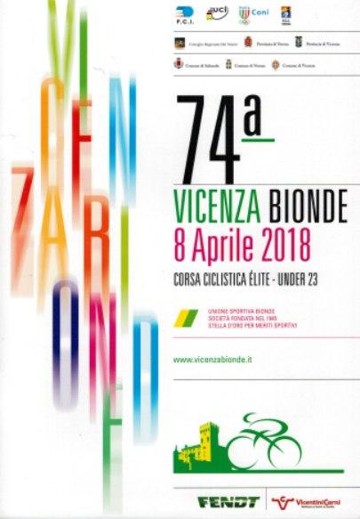 Vicenza domenica 8 aprile 2018 la 74 for Affitti cabina della domenica