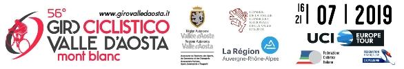 09.11.2018 – Arvier (Aosta) – Domenica 25 Novembre Assemblea S.C. Valdostana (Organizzatrice Giro della Valle D'Aosta)