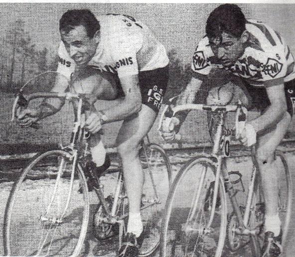 07.11.2018 – Forlì – Ercole Baldini, a 60 anni dai trionfi iridati d Reims e Giro d'Italia del 1958