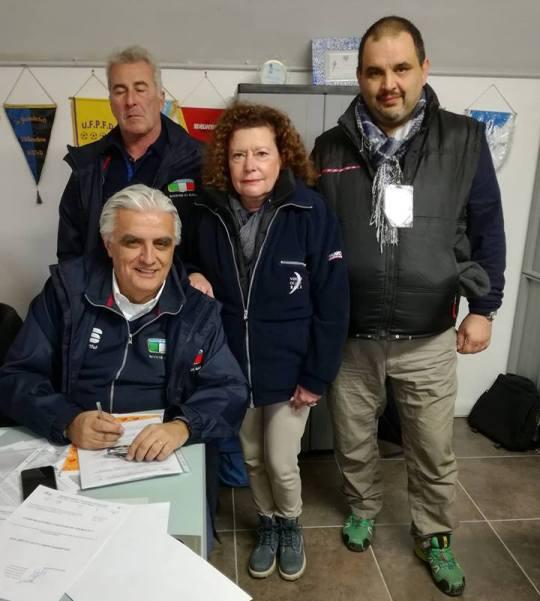 09.12.2018 – Carpaneto Piacentino (Piacenza) – Coppa Piemonte di Ciclocross – Servizio fotografico di Gianfranco Soncini