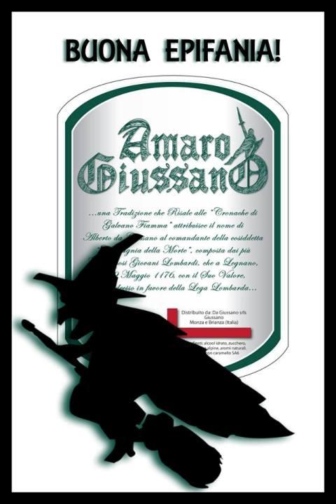 04012019 Giussano Monzabrianza Buona Epifania O Buona