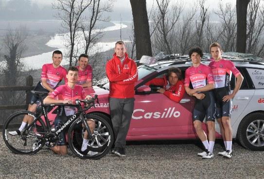 21.02.2019 – Seregno (Monza&Brianza) – Debutto agonistico per il Team Casillo-Maserati sabato alla San Geo e Domenico a San Bernardino di Lugo