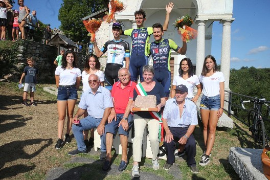 08.08.2019 – Briga Novarese (Novara) – Elite-U23 : 36° Trofeo Sportivi Briga – (Collaborazione tecnica di ciclo@system)