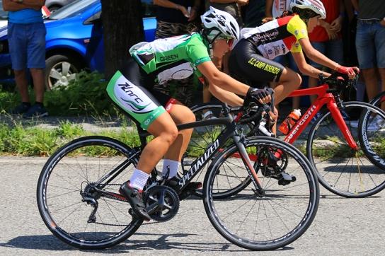 23.08.2019 – Gorla Minore (Varese) – Giovanissimi in gara ad Orino mentre le ragazze a Formigine nel modenese