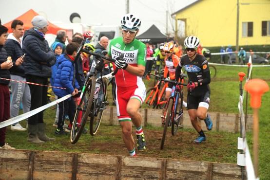 10.11.2019 -Pasturana (Alessandria) – Ciclocross : Coppa Piemonte 25° Ciclocross di San Martino-Tutte le Classifiche di Mauro Milanetti