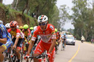 "24.02.2020 – Tour du Rwanda (Rwanda) – ""Huye"" :  2° Tappa col colombiano Jhonatan Restrepo al posto d'onore"