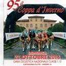 21.10.2016 – Biassono (Area Monza&Brianza) – Domenica 23 Ottobre 2016 la 95° Coppa D'Inverno – Ecco come andò lo scorso anno