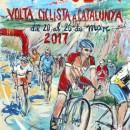 19.03.2017 – Calella (Catalogna) – Scatta domani 20 Marzo la 97 Volta a Catalunya