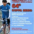 19.03.2017 – Lugo di Romagna (Ravenna)  – Domenica 26.03.2017 la 64° Edizione della Coppa Senio