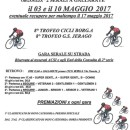 """21.03.2017 – Jerago (Varese) – Mercoledì 3 e 10 Maggio la """"2 Serali di Gallarate"""" sotto l'egida dell'Acsi"""