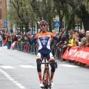 26.03.2017 – Angera (Varese) – Andrea Piccolo vince la 49^ Varese-Angera categoria Allievi – Servizio di Berry
