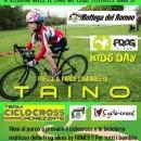 27.04.2017 – Taino (Varese) – Una due giorni tutta dedicata al ciclismo giovanile