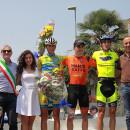 """11.06.2017 – Rodano (Milano) – Juniores : 48° Giro delle 3 Province (Fotoservizio di Giuseppe Castelli """"Kia"""""""
