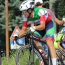 23.07.2017 – Barzago (Lecco) – Elite-U23 : Unico Italiano a vincere una tappa al recente Giro Under 23, Francesco Romano, cinquista la sua 4° vittoria a Barzago – Fotoservizio di Giuseppe Castelli Kia