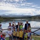 """20.09.2017 – Posta Fibreno (Frosinone) – Giovanissimi : Chiusura stagione 2017 col """"1° Trofeo riserva naturale del Lago di Posta Fibreno – Da Giovanni Maialetti"""