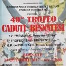 11.10.2017 – Besnate (Varese) – Juniores : il 40° Trofeo Caduti Besnatesi chiude ufficialmente la stagione agonistica su strada degli Juniores