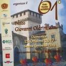 13.10.2017 – Somma Lombardo (Varese) – 61° Gran Premio di Somma-Trofeo Giovanni Oldrini a.m. : Ecco come andò nel 2016