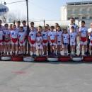 15,11,2017 – Rimini – Il Pedale Riminese 1945….scalda i motori per la stagione agonistica 2018