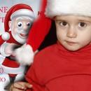 12.12.2017 – Buscate (Milano) – Dal Fotoreporter Antonio Pisoni e suo nipote Matteo : Buon Natale ed un Sereno anno 2018